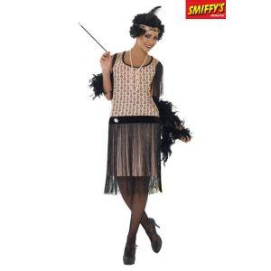 Smiffy's Déguisement années 20 charleston femme