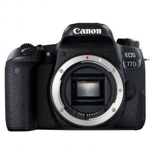 Image de Canon EOS 77D (Boitier nu)