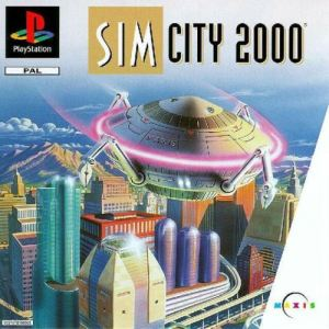 SimCity 2000 [PC]