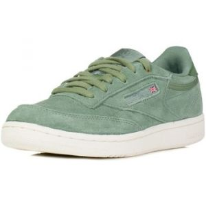 Reebok Chaussures enfant Sport Club C 85 Mcc Vert - Taille 37,36 1/2