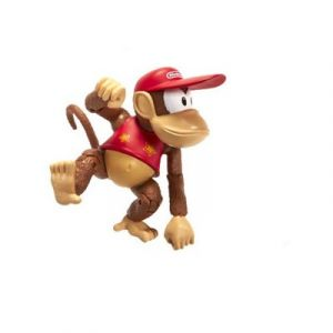 Abysse Corp Figurine Nintendo Mario Diddy Kong