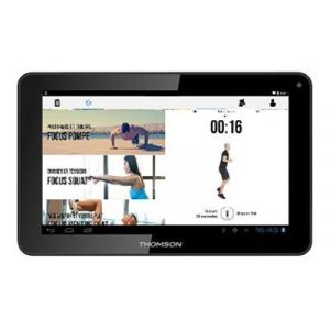 Thomson TEO - tablette - Android 5.0 (Lollipop) - 8 Go - 9