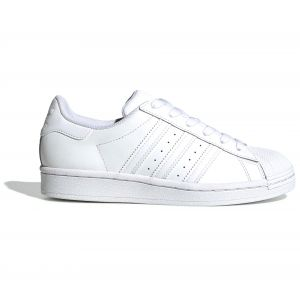 Adidas Superstar j ef5399 garcon sneakers blanc 37 1 3