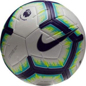 Nike Ballon de football Premier League Strike - Blanc - Taille 5 - Unisex