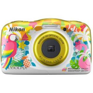 Nikon COMPACT Numérique COOLPIX W150 Resort