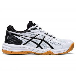 Asics Chaussures enfant UPCOURT GS - Couleur 36,38,39,35,32 1/2,34 1/2 - Taille Blanc