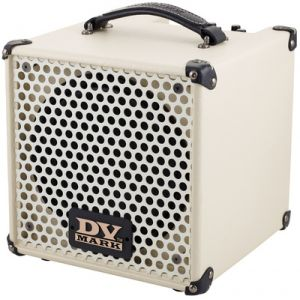 DV Mark DV Little Jazz - Combo tout lampe guitare