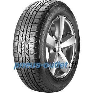Goodyear 275/65 R17 115H Wrangler HP All Weather