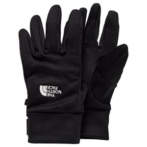 The North Face Power Stretch Glove, Noir, M