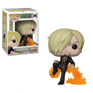 Funko Figurine Pop! Sanji (Fishman) - One Piece