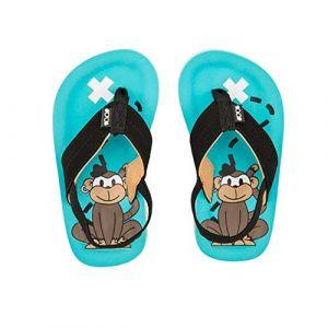 Cool shoe Tongs Turquoise Enfant
