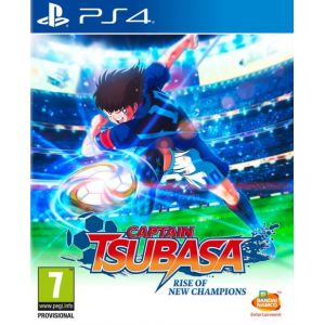 Captain Tsubasa : Rise of New Champions [PS4]