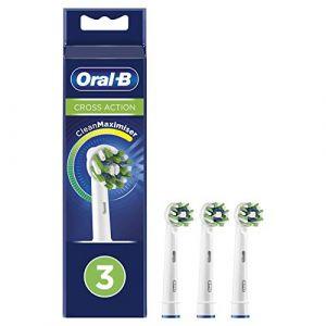 Oral-B Oral B Cross Action