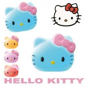 Veilleuse LED 3D Hello Kitty