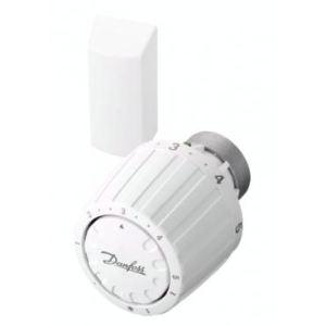 Danfoss 013G2952 - Tête thermostat. pour anciens corps RA/VL 26mm bulbe à distance Danfoss