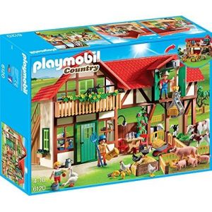 Playmobil 6120 Country - Grande ferme