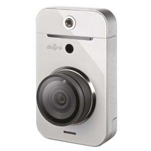 Diagral DIAG21VCX - Caméra de vidéosurveillance intérieure