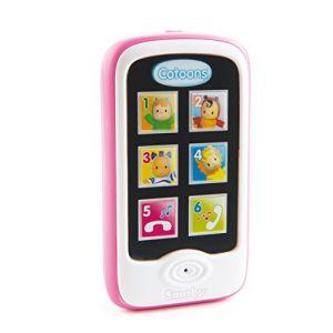 Smoby Smartphone Cotoons