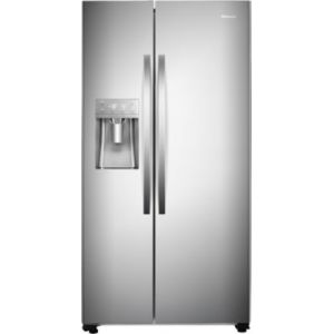 Hisense RS695N4IS1 - Réfrigérateur américain
