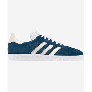 Adidas Gazelle Bleue Femme 40 Baskets