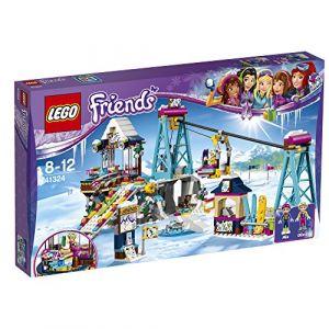 Lego 41324 - Friends : La station de ski