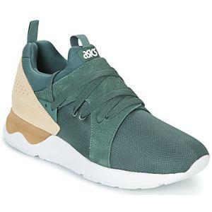 Asics Tiger GEL-Lyte V Sanze chaussures vert 39,5 EU