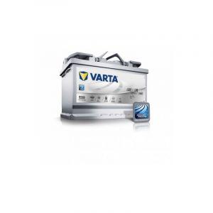 Varta Batterie de démarrage Silver Dynamic L3 E39 12V 70Ah / 760A 570901076