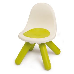 Smoby Kid Chaise - Vert