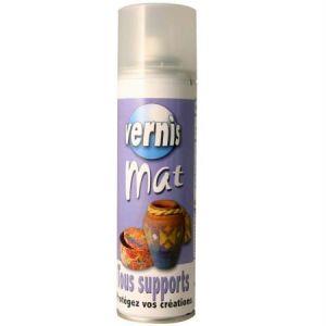 DTM Loisirs Créatifs - Loisirs Créatifs - Vernis Mat 250 Ml