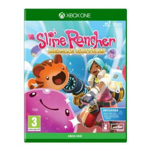 Slime Rancher - Edition Deluxe [XBOX One]