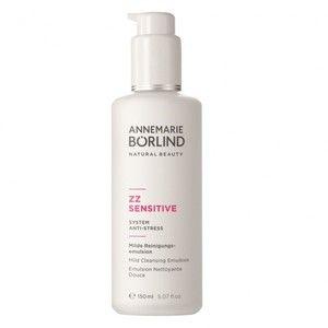 Annemarie Börlind ZZ Sensitive - Emulsion nettoyante douce