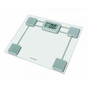 Salter 2048525 - Pèse-personne électronique en verre