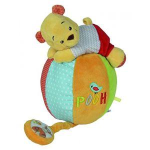 Balle musicale Winnie Wonderland