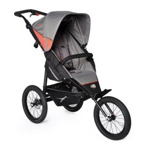 TFK Joggster Sport - Poussette 3 roues