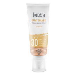 Biorégéna Spray solaire SPF30