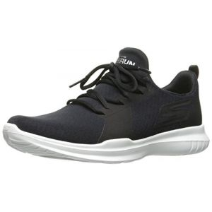Skechers Performance Go Run-Mojo, Chaussures de Fitness Femme, Noir