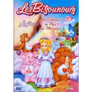 Image de Les Bisounours : Les Câlinours au Pays des Merveilles