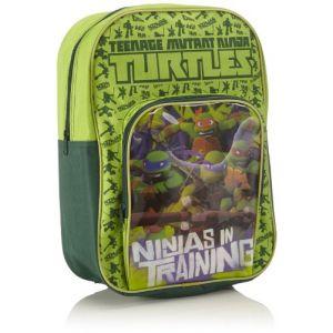 Anker Anktusb - Sac à dos carapace Tortues Ninja