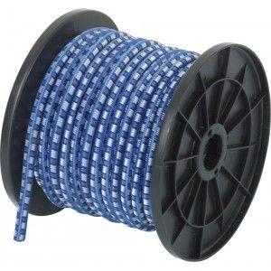 Ribiland Câble élastique de 8mm de diamètre sur bobine PRBCE20/08