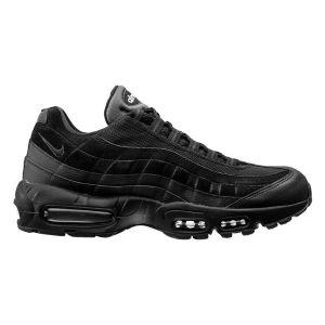 Nike Chaussure mixte Air Max 95 Essential - Noir - Taille 44 - Unisex