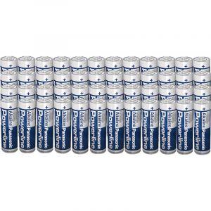 Panasonic Batteries LR06AD4P 1,5V