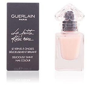 Guerlain La Petite Robe Noire 061 Pink Ballerinas - Le vernis à ongles délicieusement brillant