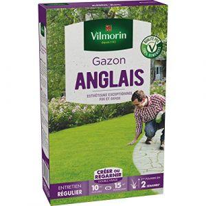 Vilmorin Gazon Anglais 250 gr
