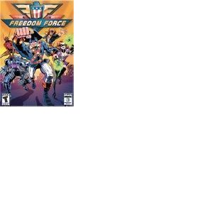 Freedom Force [PC]