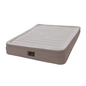 Intex 67770 - Matelas gonflable Grand Confort Fiber Tech 2 places