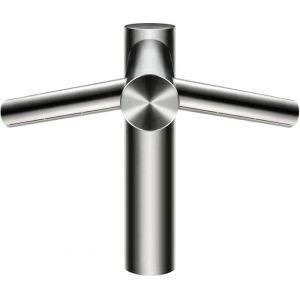 Dyson AB10 - Sèche-mains Airblade Tap rehaussé