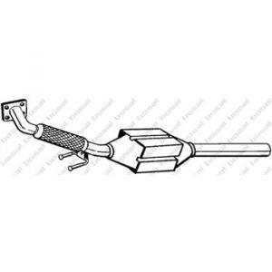 Bosal Catalyseur 099-970