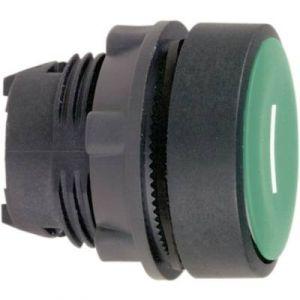 Schneider Electric Bouton poussoir actionneur plat ZB5AA335 noir 1 pc(s)