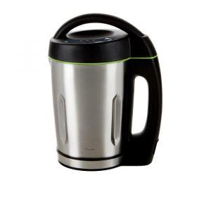 Domo DO498BL - Mixeur à soupe Soup Maker 1,6 L