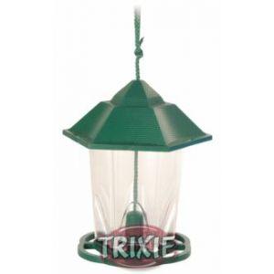 Trixie Mangeoire extérieure lanterne pour oiseaux 300 ml/17 cm